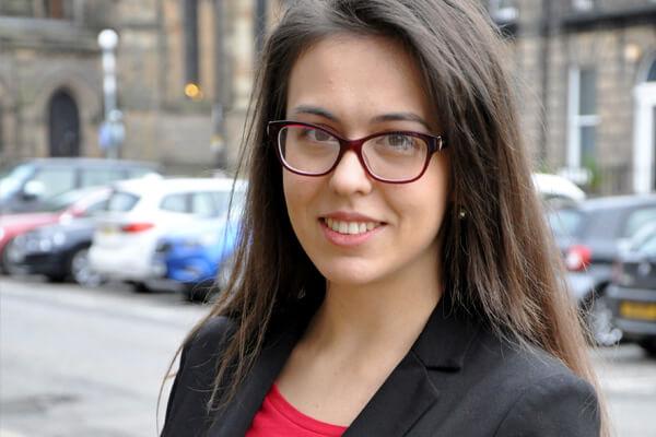 Valentina Stoykova