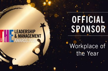 THE Leadership and Management Awards 2018 shortlist announced image