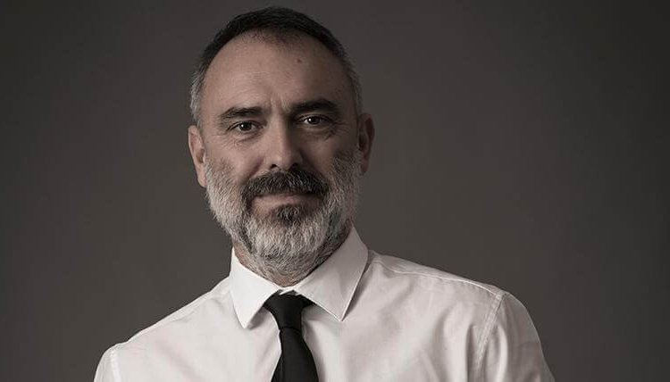 Nic Palmarini appointed to lead National Innovation Centre for Ageing image