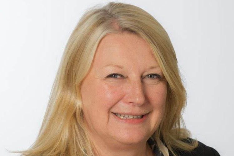 New Executive Director of HR for Newcastle University image