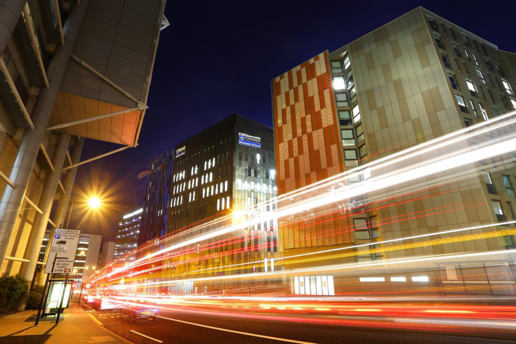 Continued Growth at Newcastle University Business School image