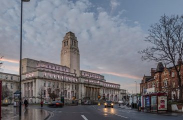 Student education at Leeds has been further boosted with the announcement of a key appointment image