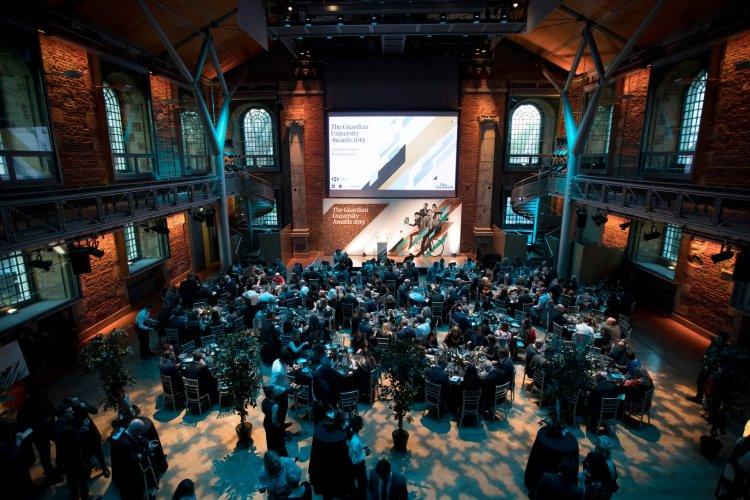 The Guardian University Awards 2019: the winners image